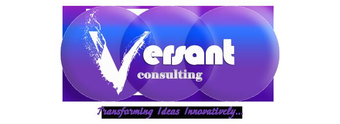 Versant Consulting Web Logo